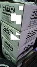 BBSを買う!