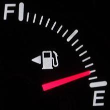 燃費の記録 (10.86L)