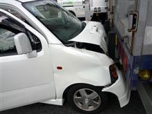 ええっ、25%以上が無保険車! プロテクタ