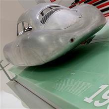 【写真】ポルシェ博物館 part.2, Porsche Classic