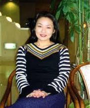 女優の故・深浦加奈子さんがポセイドンジャパンの女神となったのかも。
