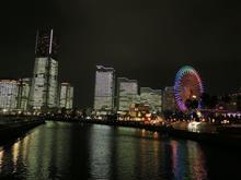 横浜徘徊:TOWERS Milight