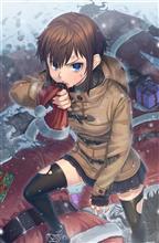 クリスマス残業・・・・・・・・・(涙