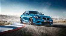 BMW M2発表!?