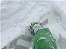 スノーボード・シーズンイン