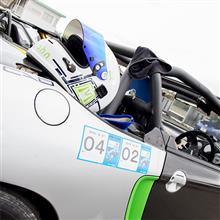 【サーキット】【ビート】鈴鹿南コース 2015.12.27 part.1