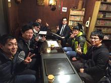☆ 札幌のクルーズ 昨夜のトレーニング! ☆