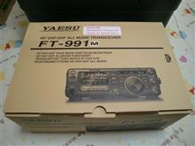 YAESU FT-991M