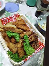 チキンセット