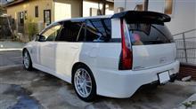 今年最後の洗車