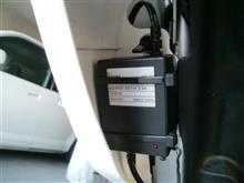 KLX125 無線機用常時電源