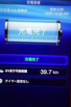 EV走行可能距離