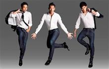 ディースクエアードがサッカー日本代表をモデルに写真を公開