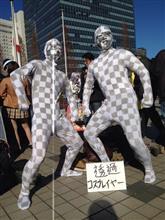 【C89】『コミックマーケット89』男性レイヤー&ネタ系コスプレ画像まとめ!(`・ω・´)【冬コミ】