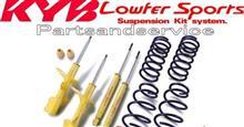 KYB  Lowfer Sports Kit