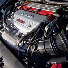 【オーナーズレビュー】Honda Civic TYPE R (FD2) 後編