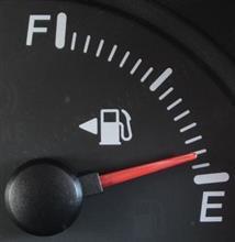 燃費の記録 (9.97L)