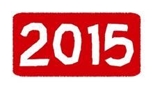 2015年を数字で振り返る