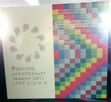 Perfume  3:5:6:9LIVE DVD