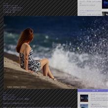ブログの写真を大きく表示させる方法 No.1