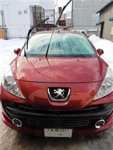 氷点下でも洗車