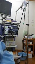 大腸内視鏡検査!