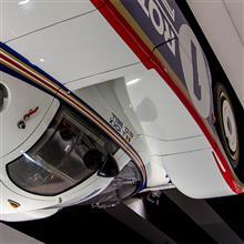 【写真】ポルシェ博物館 part.17, Porsche 956