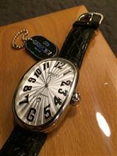 グリモルディの時計
