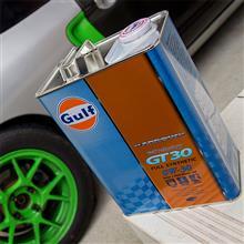 【ビート】エンジンオイル交換(Gulf GT30 0W-30)とZ2 STAR状態