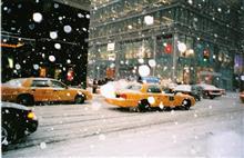 雪は降る・・