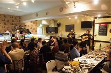 2016年新年会 at  La Cocina de Gaston 御茶ノ水
