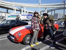 「BRIDGESTONE DRIVE TO THE FUTURE」のブログ