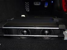 スバル車専用 【SonicPLUS サブウーファーパッケージ】 for 【 LEVORG / WRX STI ・S4 / IMPREZA G4・SPORT / SUBARU XV 】