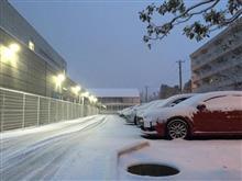 雪とか雪とか雪とか