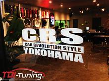 【1/30.31CRS横浜店にてTDI Tuning試乗会決定!!ハイエース ディーゼルサブコンTDI Tuning TWIN CHANNEL】!