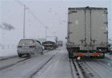 大雪・寒波の通勤路は本当にやばかった!