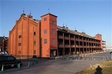 ハイブリッドカーフェスタin赤レンガ倉庫