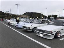 旧車イベント レポートその2