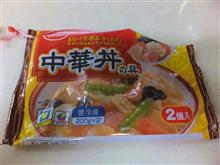 今日の夕食の男飯!まいう~σ(´┰`=)