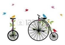 自転車屋みたい