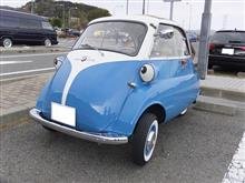 旧車イベント レポートその3(完結編)