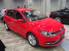 〈展示車〉VW New Polo Premium Edition Navi Package