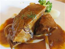 富士屋ホテルの系列レストランで、美味しい洋食を!