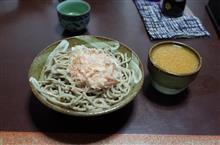 大福で麺づくしランチ