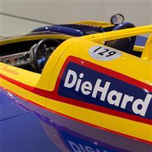【写真】ポルシェ博物館 part.20, Porsche 917/30 Spyder 1973