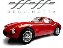 知ってます?Effeffe Berlinetta