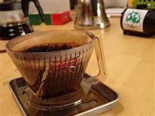 憂鬱な一日とコーヒーもう一杯