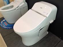 トイレの仕様がほぼ決まりました。