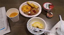 ある日の朝御飯9・・(^-^)