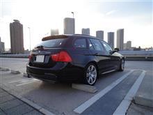 BMWを手放す決心をしました。